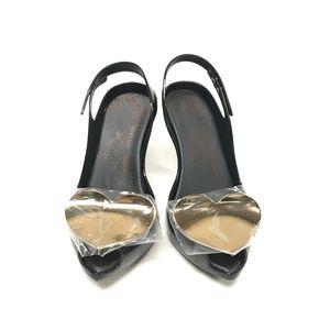 Vivienne Westwood X Melissa Lady Dragon Shoes NIB